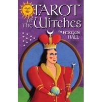 Tarot of Witches.