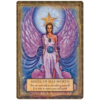 Angels, Gods, & Goddesses Cards.