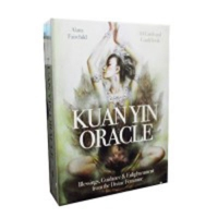 Kuan Yin Oracle.